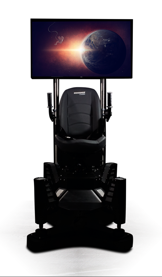 vrx vr chair apollo