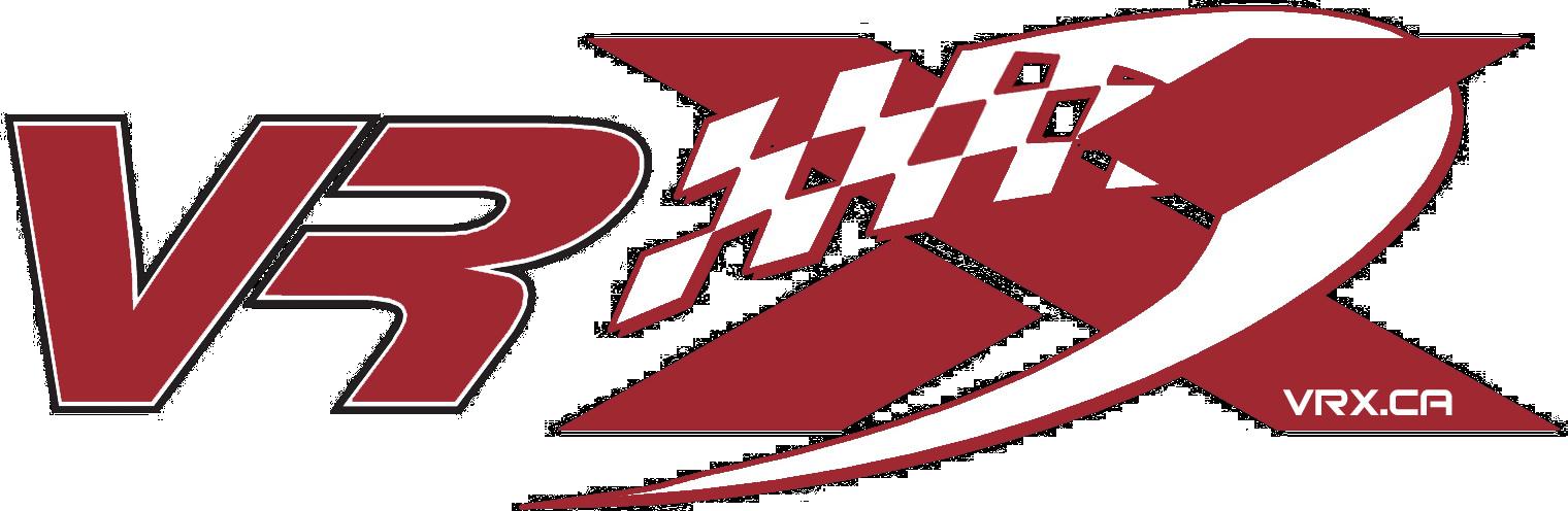 vrx 2 logo