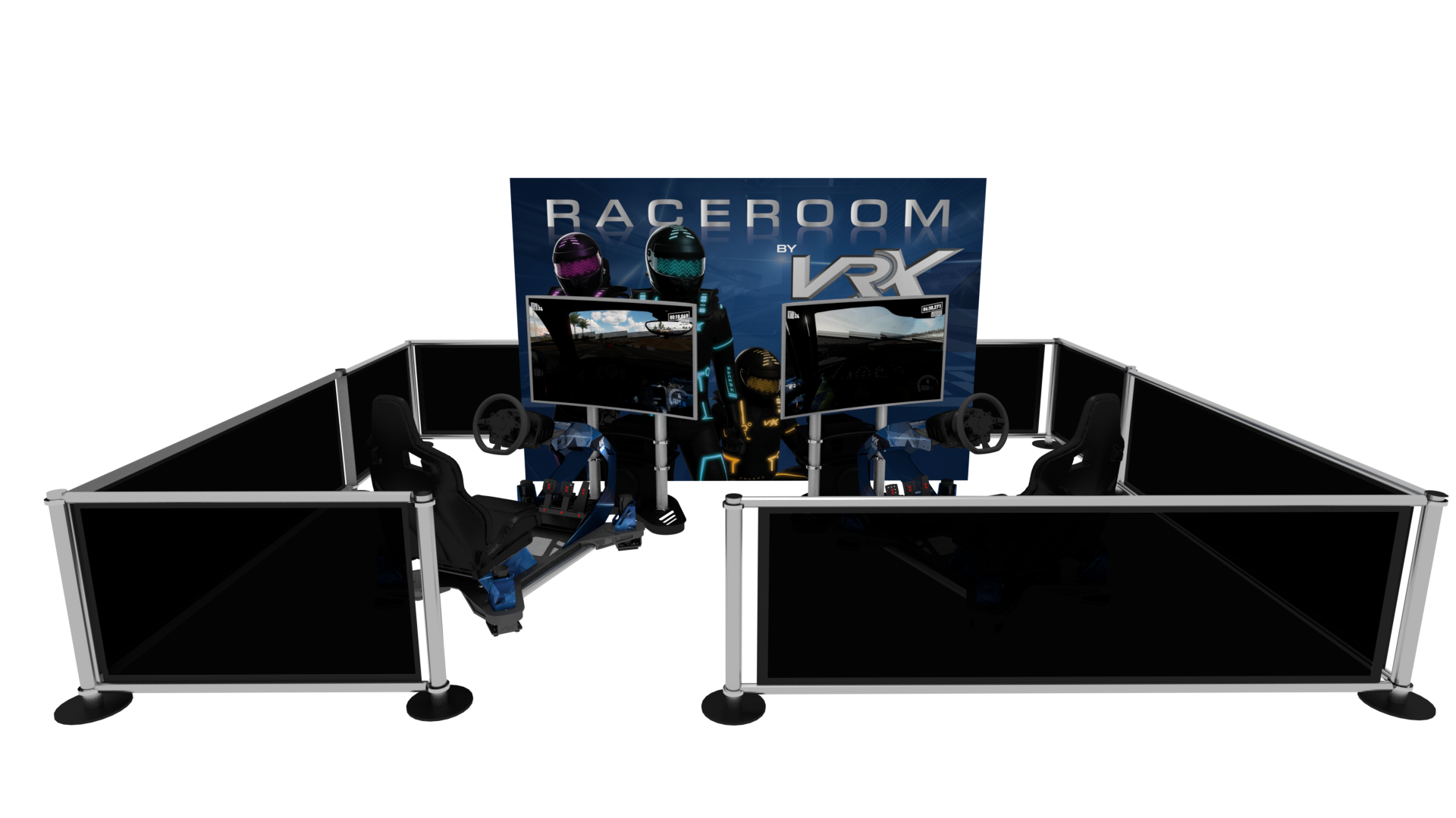 vrx raceroom bronze simulators