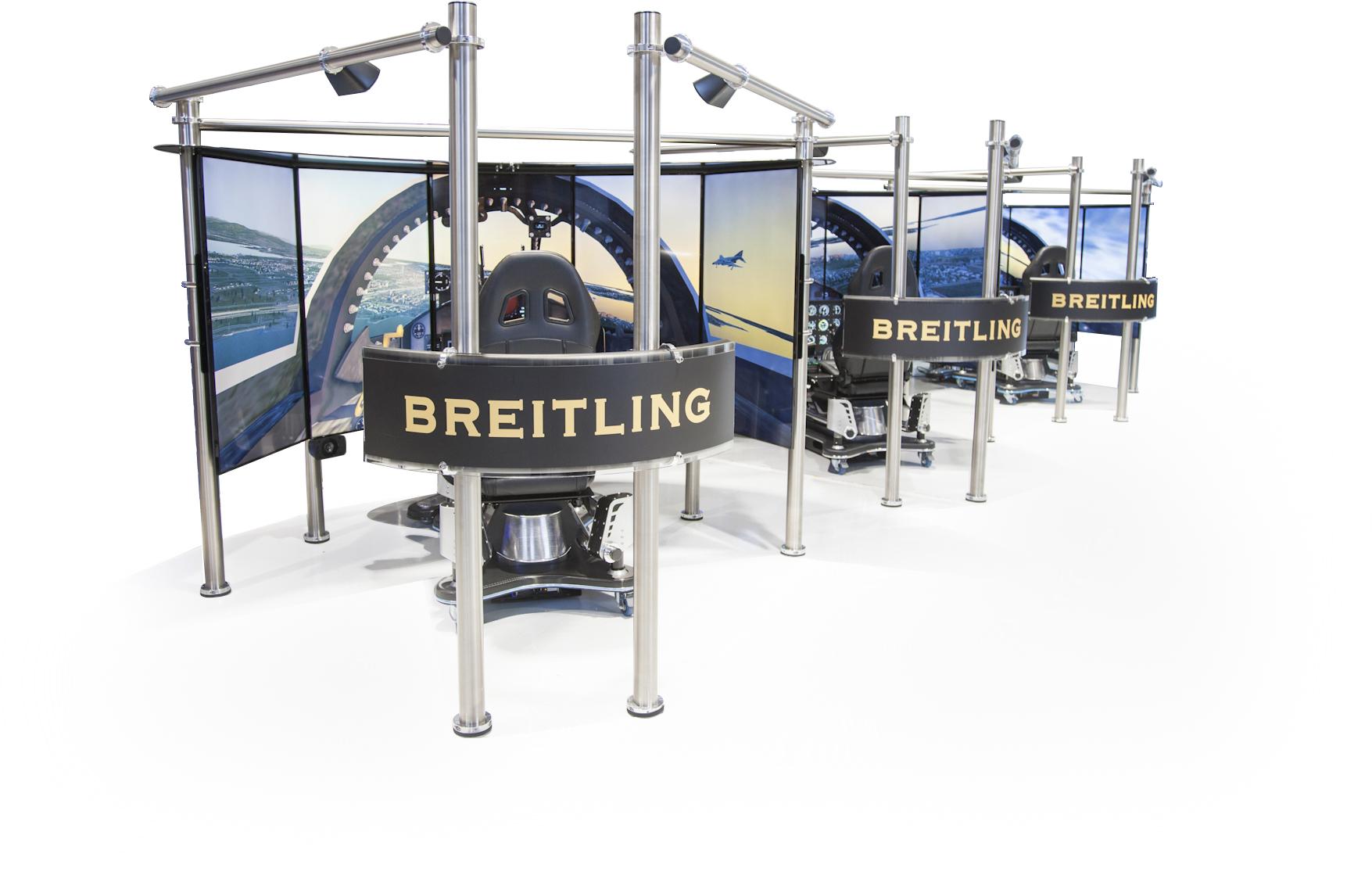 VRX Simulators - Experience the World's Best Simulators