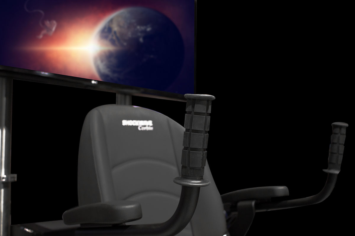 hand grips for vr chair