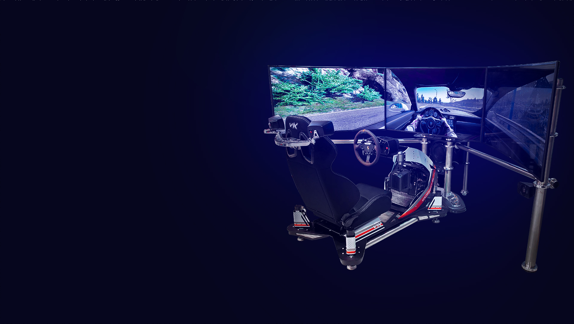imotion racing simulator