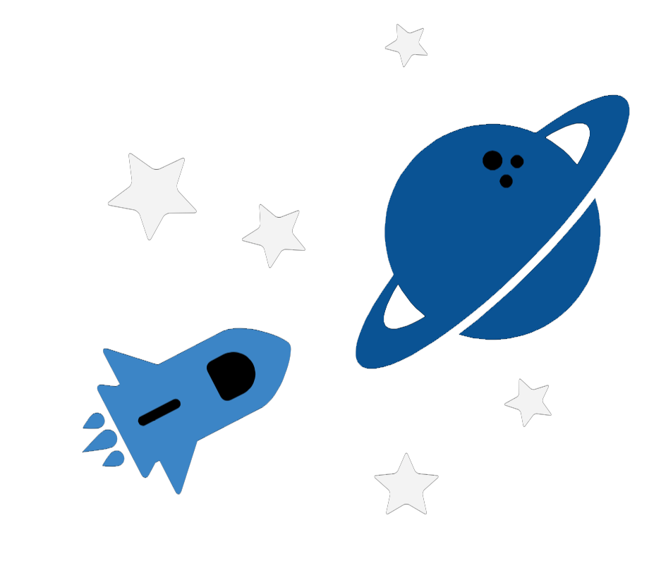 rocket ship clip art