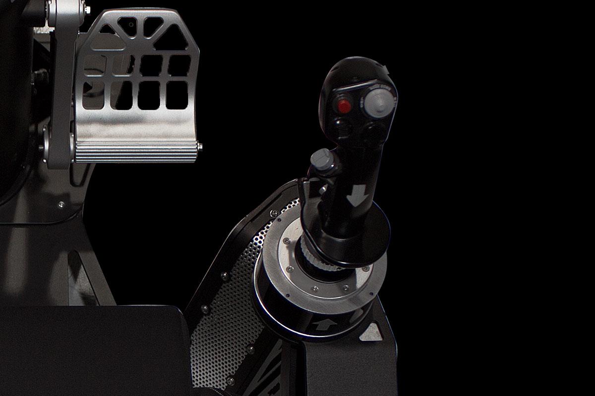 thrustmaster hotas joystick